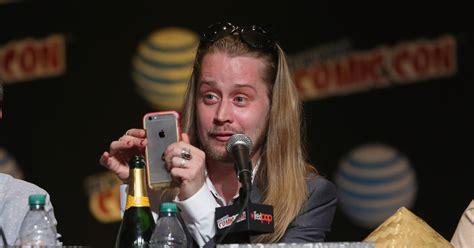 Macaulay Culkin Is 'essentially Retired' At Age 35