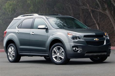 Used 2014 Chevrolet Equinox For Sale