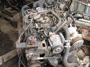 454 Chevy Engine For Sale In Cassadaga  New York