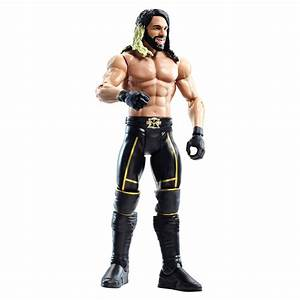 Seth Rollins Series 60 Action Figure - WWE US