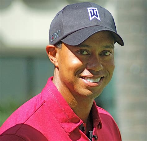 Tiger Woods - Simple English Wikipedia, the free encyclopedia