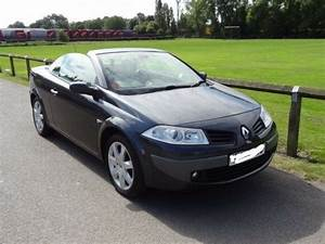 Renault Megane Cc Hard Top 2007 May Px Swap Swop Why With