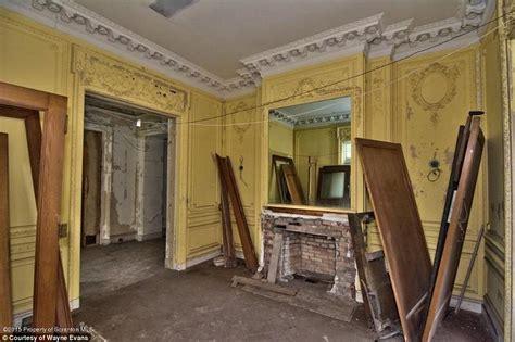 woolworth mansion  pennsylvania  sale