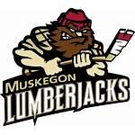 Lumberjacks Muskegon Lumberjack Logos Hockey Sports Svg