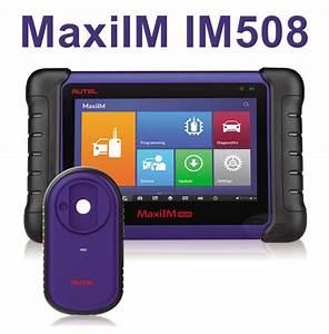 Im508 Autel Maxiim