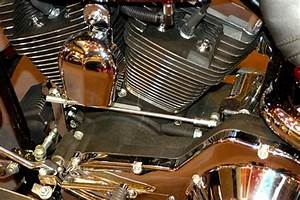 How To Adjust A Harley Cv Carburetor