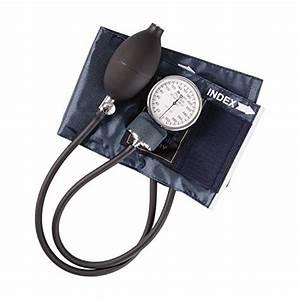 Mabis Precision Series Aneroid Sphygmomanometer Manual