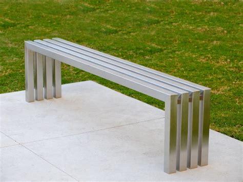 Kitchen Island With Seating Ideas - ana white modern park bench diy projects regarding outdoor ideas 9 bangupopera com