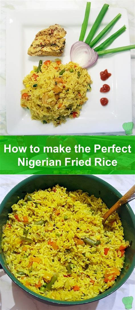 Best 25+ Nigerian Food Recipes Ideas On Pinterest