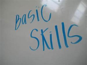 4 basic skills needed to be a better poker player With basic skills