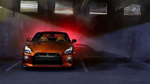 Nissan, Gtr, New, York, Auto, Show, 2016, Wallpaper
