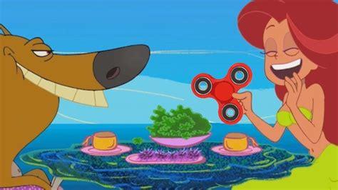 Zig And Sharko Best Episodes For New Compilation Clip 4
