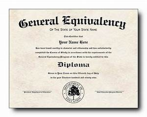 free copy of ged certificate the scale program in With free ged diploma template