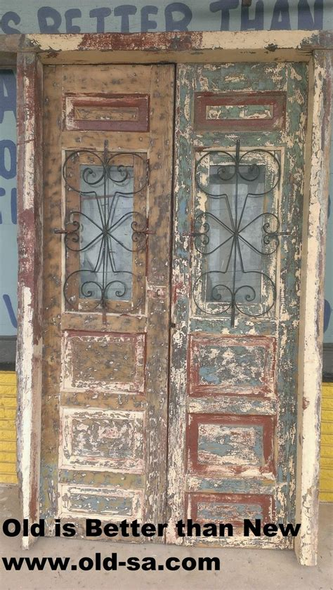 Vintage Barn Doors For Sale by Vintage Colonial Mexican Door For Sale Great For Barn