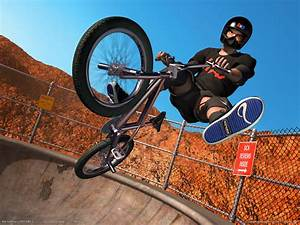 Bmx Bike Freestyle HD Wallpapers   HD Wallpapers