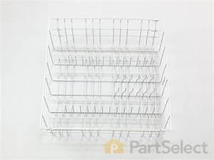 Frigidaire A01986801 - Upper Rack Assembly