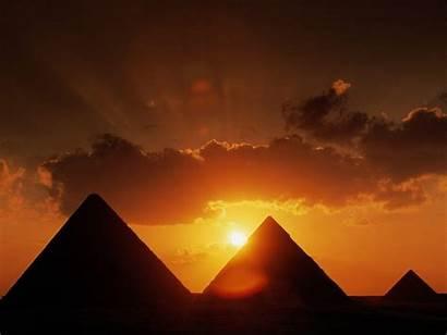 Pyramids Giza Egypt Egyptian Pyramid Secrets Ancient