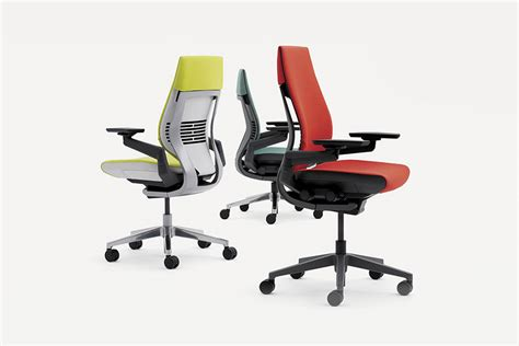 for the chair person sitting in office all day does not