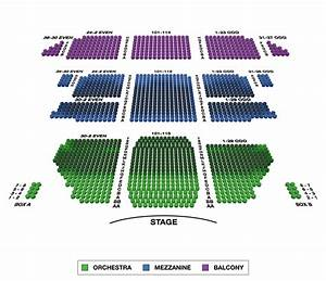 Hamilton Nyc Seating Chart St James Theatre Large Broadway Seating Charts