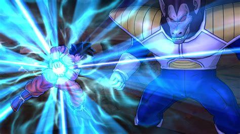Dragon Ball Z Battle Of Z Xbox 360 Zavvi