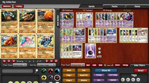 pokemon trading card game online coming to ipad in 2014
