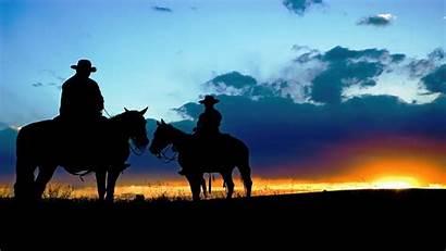 Cowboy Wallpapers Horse Macbook