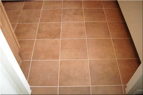 Brown Floor Tile  Tile Design Ideas
