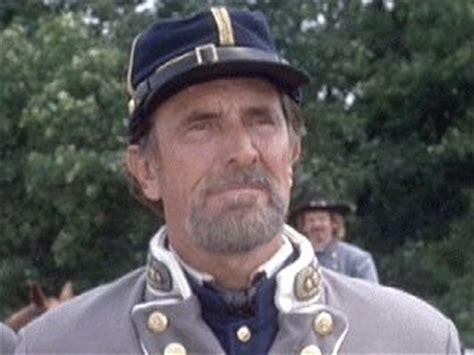 george lazenby brig gen  johnston pettigrew
