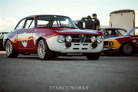 Alfa Romeo Owners Of Southern California Willow Spring