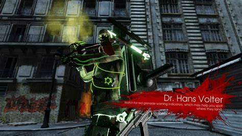killing floor 2 hans volter killing floor 2 beginner s guide how to beat the bosses without dying windows central