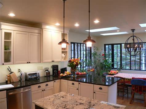 spanish revival kitchen addition  prairie construction
