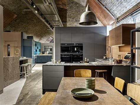 Living Etc Kitchen Designs by 13 Must Visit Kitchen Showrooms Around The Uk For Design