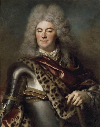 Portrait 18th Century Portraits Sparre Erik French