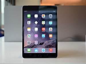 Apple Ipad Mini 3 Review  A Second