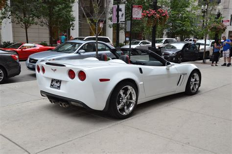 2013 C6 Corvette by 2013 Chevrolet Corvette C6 Convertible Pictures