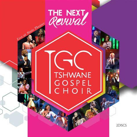 hot tshwane gospel choir   revival