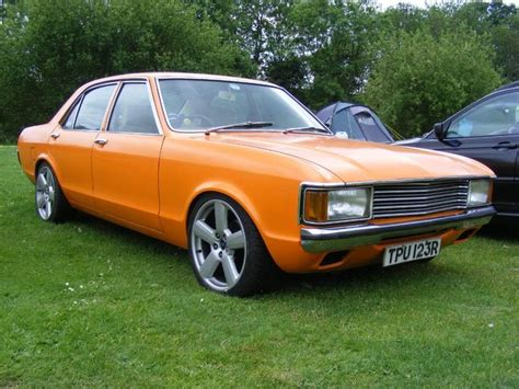 1000+ Images About Ford Granada Mk1 On Pinterest Mk1