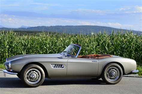 Bmw 507 Replica For Sale 1957 Roadster Replika