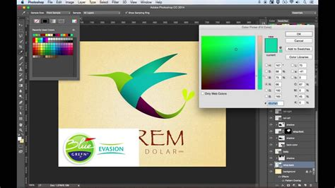 how to change colors in photoshop how to change shape colors in photoshop free psd file