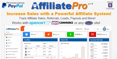 Affiliate Pro  Affiliate Management System  Codeholdert. West Coast Water Filtration Best Seo Course. Advertising Agency Dallas Tx. Black Belt Six Sigma Certification. Music Production School Online. Best Cosmetic Dentist In Nyc. How To Reduce Electricity Bill. How Much Does An Xray Tech Make A Year. Pancreatic Pain Treatment Software For Stores