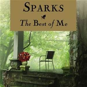The Best of Me, Nicholas Sparks book review {and # ...