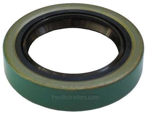 Boat Trailer Bearings And Seals by 171255tb Grease Seal For Boat Trailers Inner Hub L68149