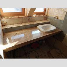 Arbeitsplatte Badezimmer,waschtisch Wir Verkleiden Bäder