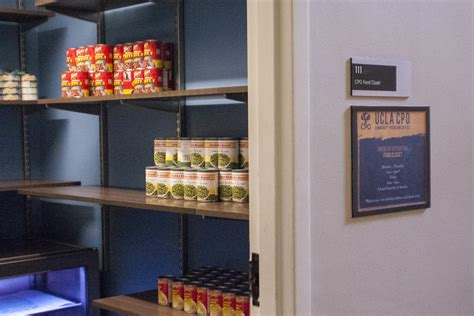 wwnc encounters obstacles  donating  cpo food closet