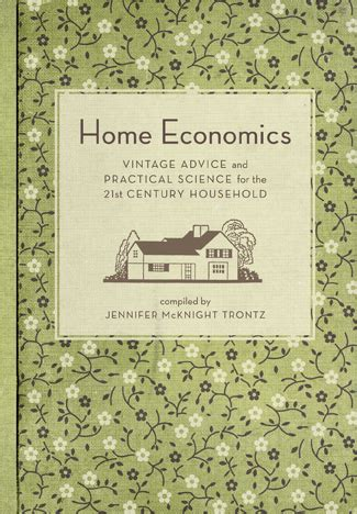 Home Economics | Quirk Books : Publishers & Seekers of All ...