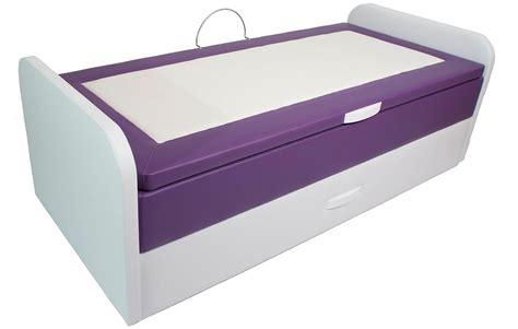 bases for canapes cama nido canapé abatible confort confortonline es
