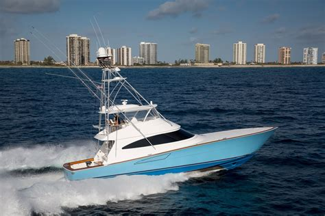 The Best Fishing Boat Brands In Center Console??