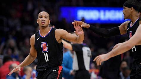 Memphis ottiene Avery Bradley in una trade con i Clippers
