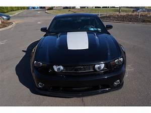 Pre-Owned 2010 Ford Mustang Roush 427R Coupe in BRIDGEWATER #P9730S | Bill Vince's Bridgewater Acura