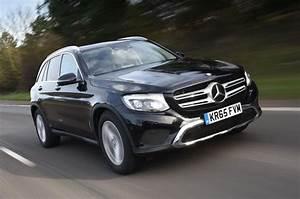 Mercedes Benz Glc Versions : 2016 mercedes glc 220 d 4matic sport review review autocar ~ Maxctalentgroup.com Avis de Voitures